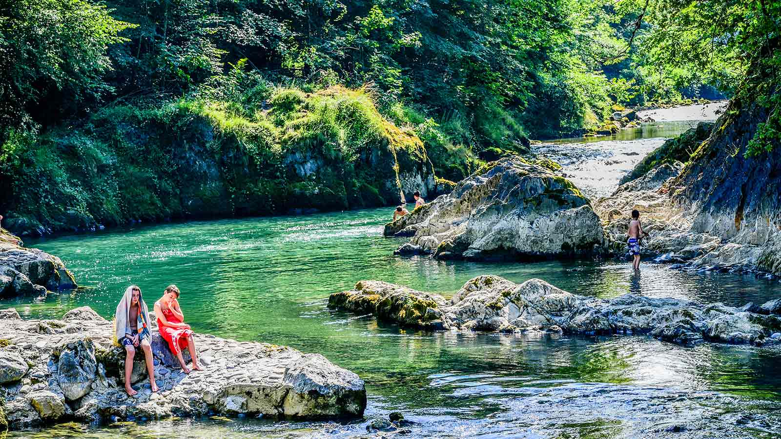 camping 3 etoiles pays basque