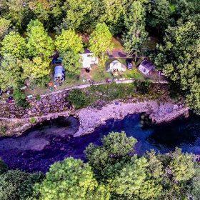 camping pays basque français