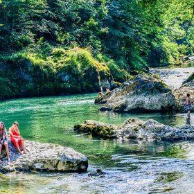 camping en pays basque