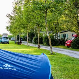 vacances pays basque camping