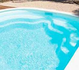 camping avec piscine à mauléon