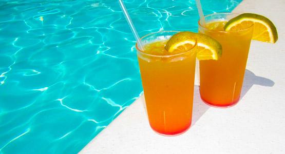 camping avec piscine pour relaxation mauléon