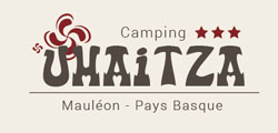 Camping Uhaitza